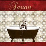 Savon Bain I