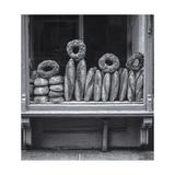 Bakery Window  Manhattan