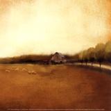 Rural Landscape I