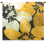 Bloomer Tile IX Wall Tapestry - Small