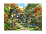 The Autumn Cottage