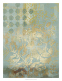 Gilded Tapestry II