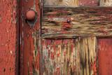Weathered Door II