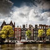 Amsterdam Canal II