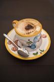 Coffee in Amalfi
