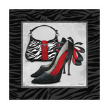 Zebra Fashion II
