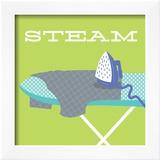 Laundry Steam
