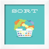 Laundry Sort
