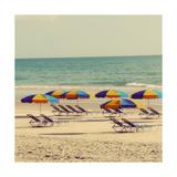 Beach Trip I
