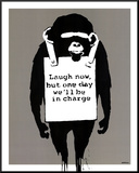 In Charge Monkey