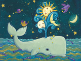 Sunny Whale