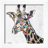 Safari Collage II