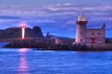 Ireland  Howth Lighthouse