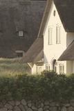 House 'Kliffende' Close Kampen (Municipality)  Sylt (Island)  Schleswig-Holstein  Germany