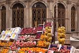 Egypt  Cairo  Islamic Old Town  Fruit Stall