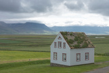 Turf House Glaumbaer  Lonesome House