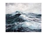 The Wild Gulf Stream Ca 1900-1940