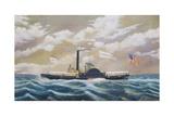 American Tugboat Amanda Winants