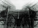 Newport News Ship Building and Dry Dock Company