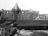 Montreal  Canada  1911