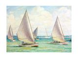 Chesapeake Bay Crabbing Skiffs