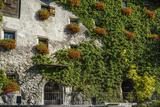 Austria  Tyrol  Inntal  Rattenberg (Town)  Nailsmith Houses  Craftsmanship Museum