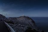 Lighthouse at Cap Formentor  Majorca