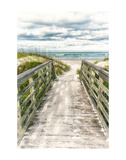 Seaside Entry