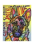 German Shepherd Luv