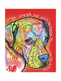 Dogs Speak