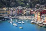 Portofino Papier Photo par Marco Carmassi