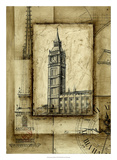 Passport to Big Ben