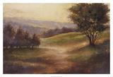 Foothills of Appalachia II