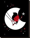 Star Catcher Tableau sur toile par Spencer Wilson