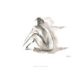 Gestural Figure Study I