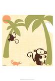 Baby Jungle II