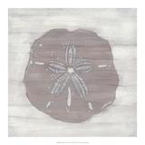 Driftwood Silhouette IV Reproduction d'art par June Erica Vess