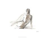 Gestural Figure Study II