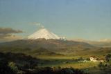 Cotopaxi  1855