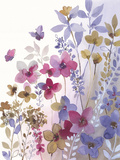 Dainty Florals