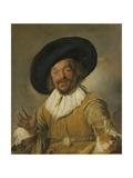 Merry Drinker  1668-1630