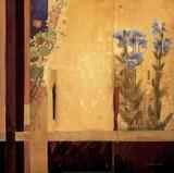 Himalayan Memory Reproduction d'art par Don Li-Leger