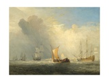 Rotterdam Ferry-Boat  1833