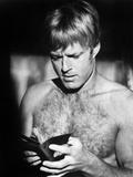 The Sting  Robert Redford  1973