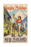 Carefree Holidays New Zealand