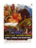 The Lion in Winter  (aka Der Lowe Im Winter)  1968