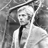 Three Days of the Condor  Robert Redford  1975