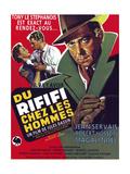 Rififi  (aka Du Rififi Chez Les Hommes)  1955