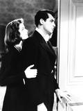 Holiday  from Left: Katharine Hepburn  Cary Grant  1938