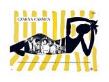 Carmen Jones  (aka Czarna Carmen)  1954